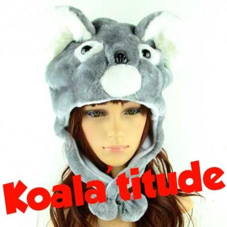 Bonnet Koala Agrandir l\u0027image