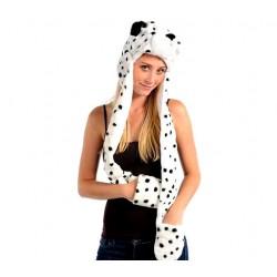 Bonnet Dalmatien