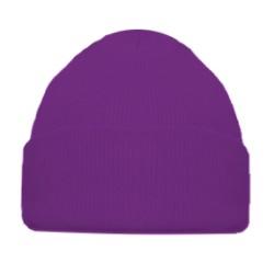 Bonnet violet