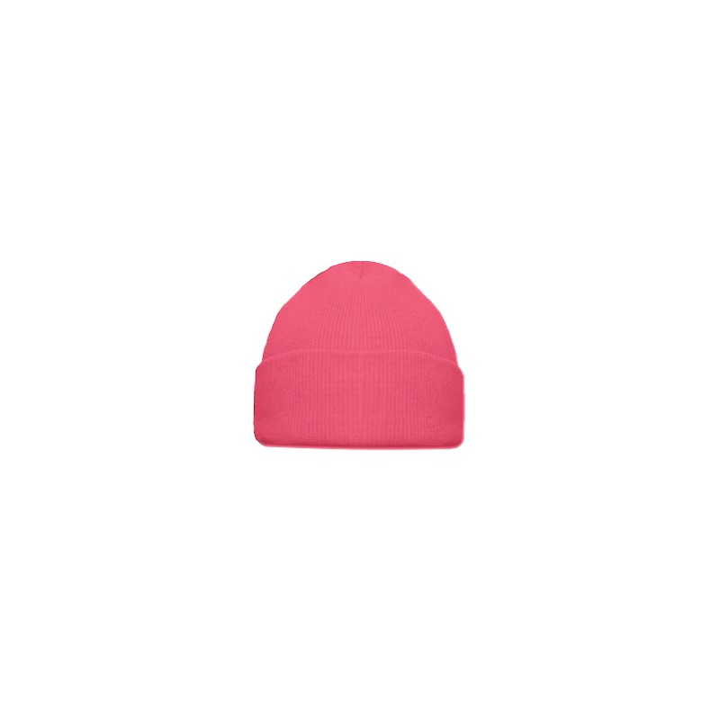 Bonnet de couleur rose clair - Couleur rose clair ...