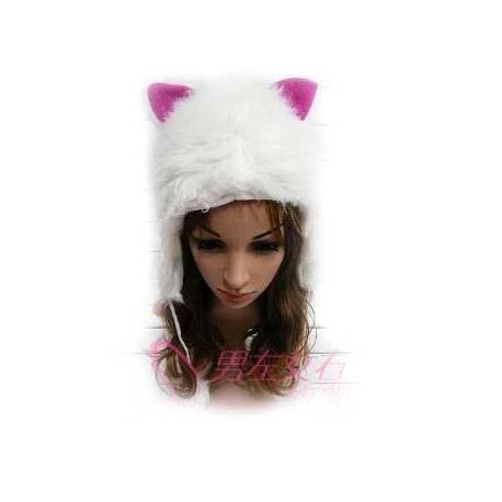 Bonnet Oreilles de chat