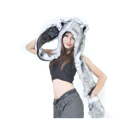 Bonnet Fashion Husky