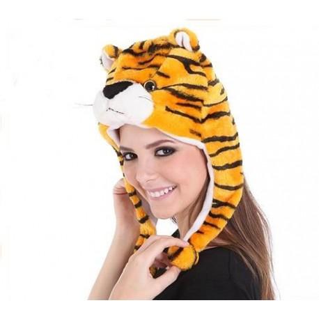 Bonnet tigre