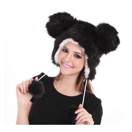 bonnet femme original