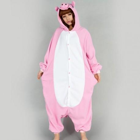 Pyjama Poussin