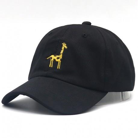 Casquette Girafe
