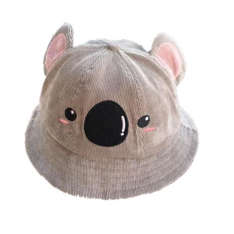 Chapeau Bob koala