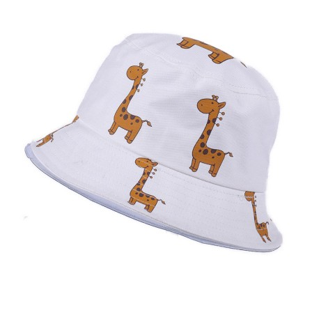 Bob Chapeau Girafe