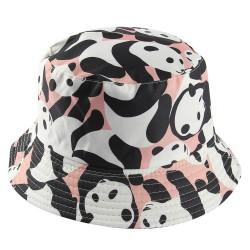 Chapeau classe panda