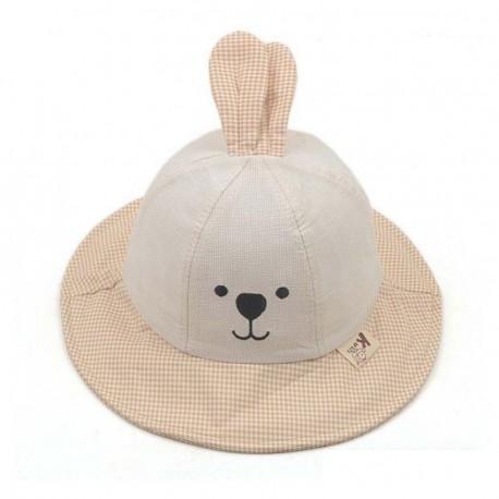 Chapeau lapin maternelle