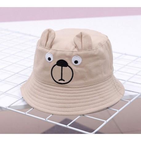 Chapeau avec Oreilles de Chien