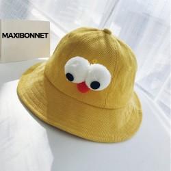 Chapeau poussin