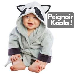 Robe de Chambre Koala
