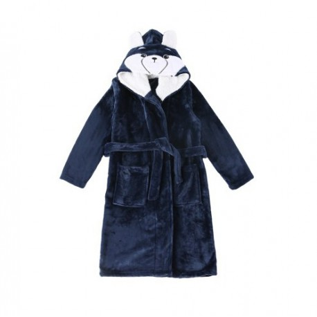 Robe de Chambre Loup