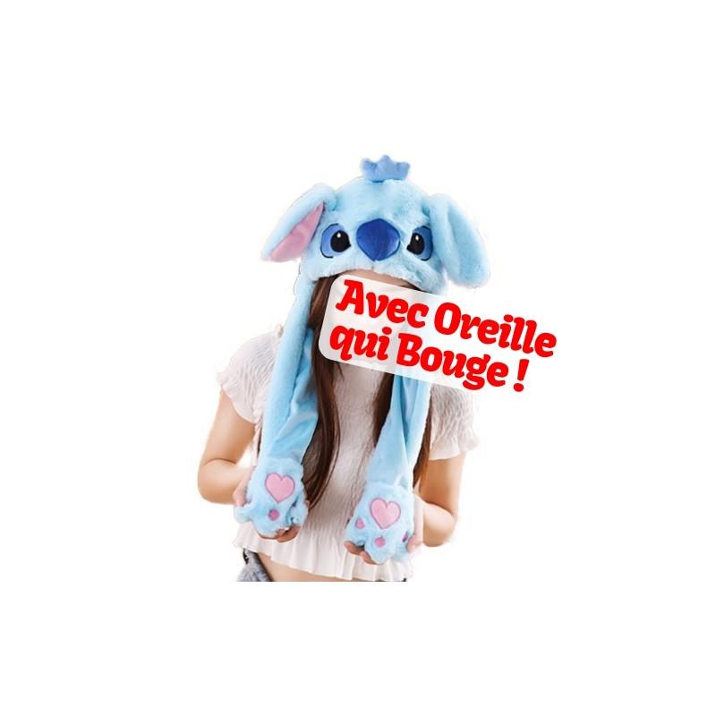 Acheter Bonnet Oreille qui Bouge Disney