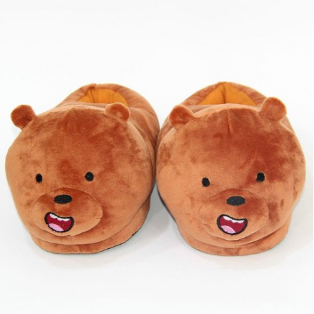 Chausson Tete d'Ours