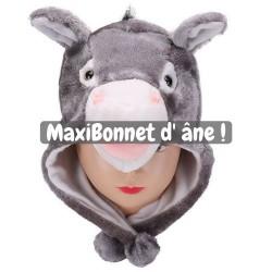 Bonnet âne