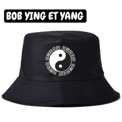 Bob Ying et Yang
