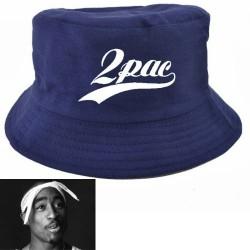 Chapeau bob 2pac