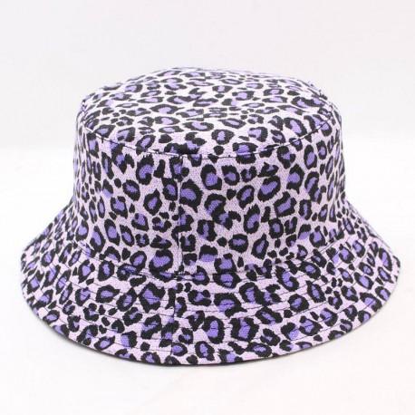 Bob motif leopard