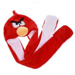 Bonnet Angry Birds