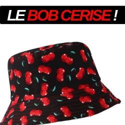 Bob avec cerise