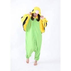 Pyjama Perroquet