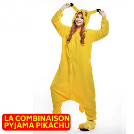Grenouillère Pikachu