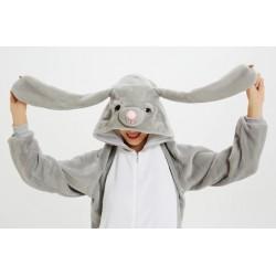 Pyjama Grenouillère Lapin