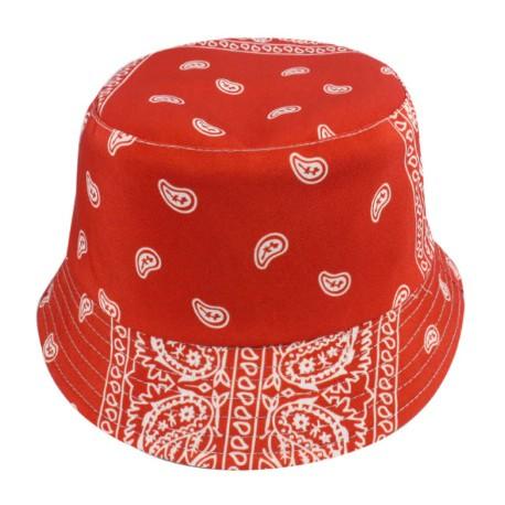 Bob chapeau Bandana