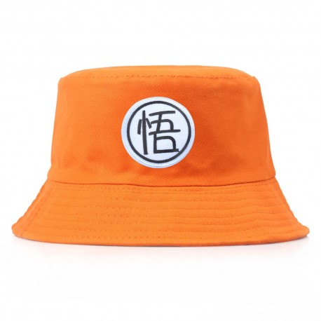 Chapeau bob dragon ball