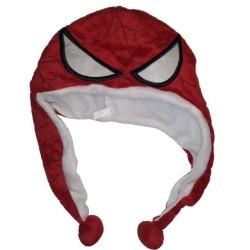 Bonnet SpiderMan pour bébé garçon