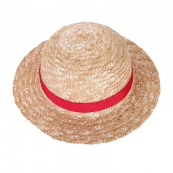 Chapeau de paille Luffy One Piece