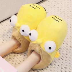Chausson Homer Simpson