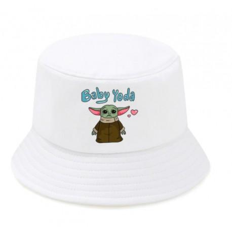 Chapeau Bébé Yoda